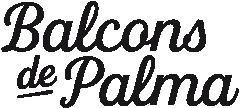 Balcons il·lustrats d-una ciutat amb encant Logo